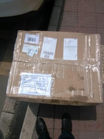 delivery Romer advansafix .jpg