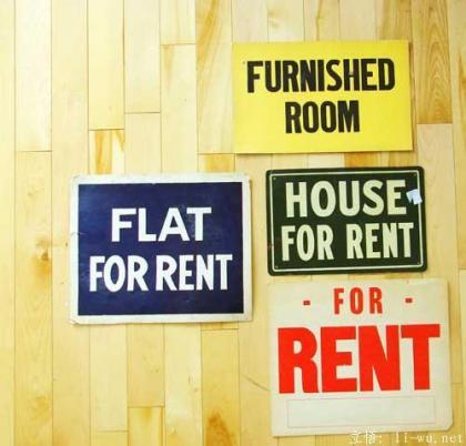 airbnb转租二房东